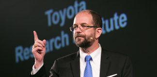 Toyota ηλεκτρικά αυτοκίνητα
