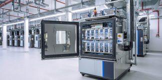 VW Group εργοστάσιο μπαταριών Ευρώπη 2021